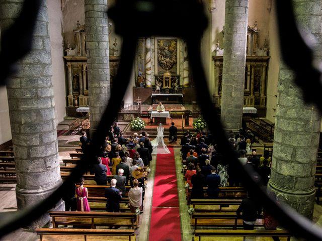 La boda de Jon y Marta en Gautegiz Arteaga, Vizcaya 31