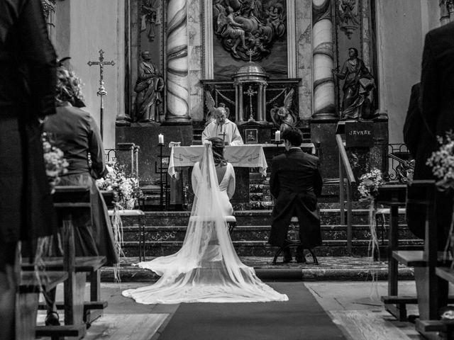 La boda de Jon y Marta en Gautegiz Arteaga, Vizcaya 32