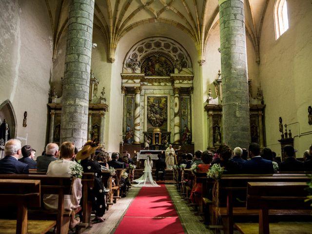 La boda de Jon y Marta en Gautegiz Arteaga, Vizcaya 33
