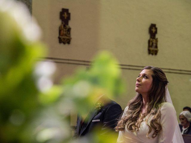 La boda de Jon y Marta en Gautegiz Arteaga, Vizcaya 35