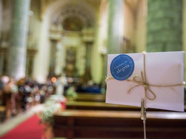 La boda de Jon y Marta en Gautegiz Arteaga, Vizcaya 36