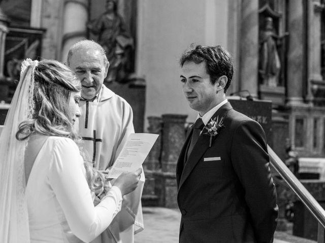 La boda de Jon y Marta en Gautegiz Arteaga, Vizcaya 38