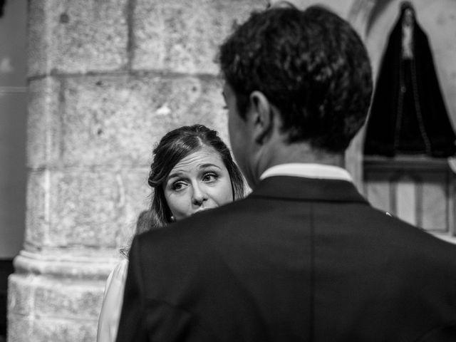 La boda de Jon y Marta en Gautegiz Arteaga, Vizcaya 39