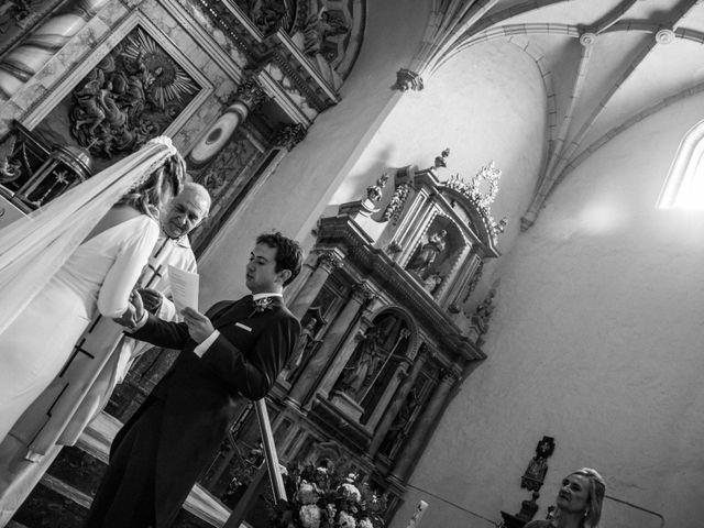La boda de Jon y Marta en Gautegiz Arteaga, Vizcaya 41