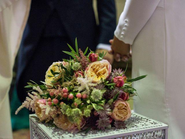 La boda de Jon y Marta en Gautegiz Arteaga, Vizcaya 42