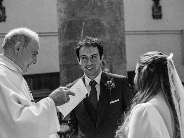 La boda de Jon y Marta en Gautegiz Arteaga, Vizcaya 43