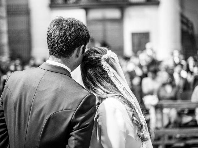 La boda de Jon y Marta en Gautegiz Arteaga, Vizcaya 46