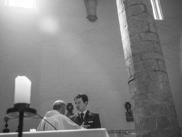 La boda de Jon y Marta en Gautegiz Arteaga, Vizcaya 47