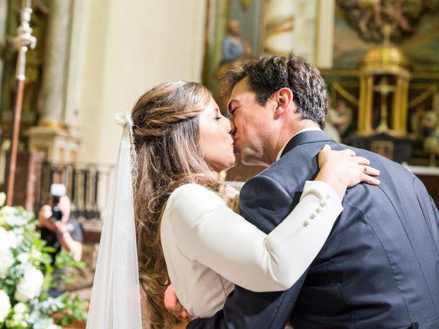 La boda de Jon y Marta en Gautegiz Arteaga, Vizcaya 48