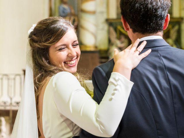 La boda de Jon y Marta en Gautegiz Arteaga, Vizcaya 50