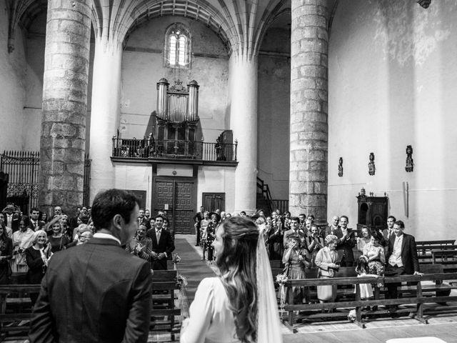 La boda de Jon y Marta en Gautegiz Arteaga, Vizcaya 51