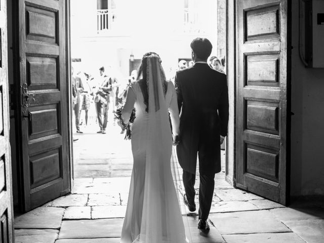 La boda de Jon y Marta en Gautegiz Arteaga, Vizcaya 53