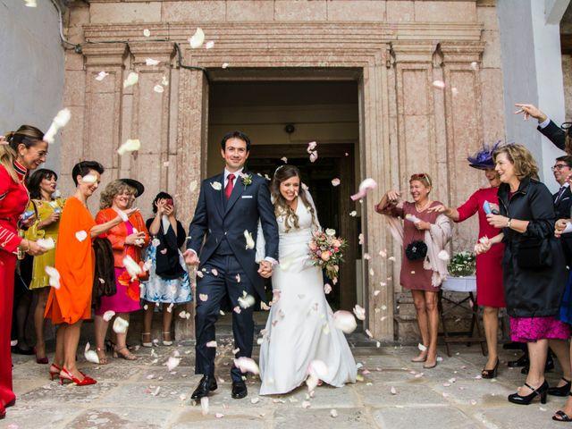 La boda de Jon y Marta en Gautegiz Arteaga, Vizcaya 54