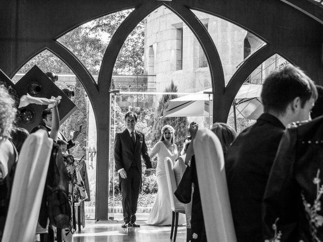 La boda de Jon y Marta en Gautegiz Arteaga, Vizcaya 70