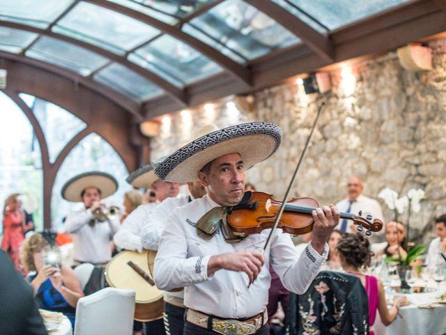 La boda de Jon y Marta en Gautegiz Arteaga, Vizcaya 75