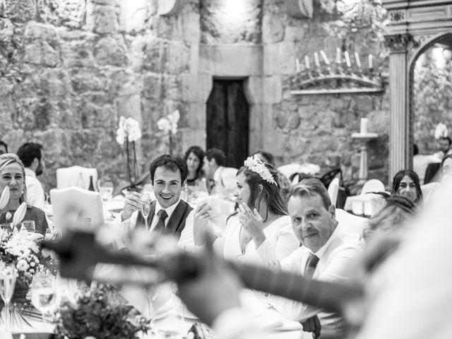 La boda de Jon y Marta en Gautegiz Arteaga, Vizcaya 76