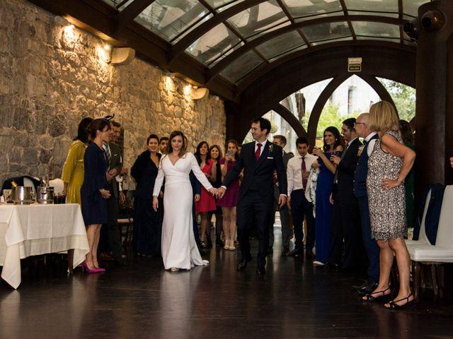 La boda de Jon y Marta en Gautegiz Arteaga, Vizcaya 80