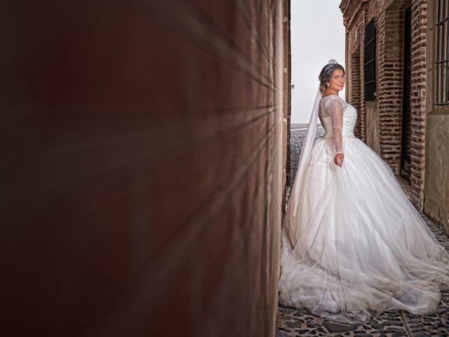 La boda de Franci y Miriam en Málaga, Málaga 6