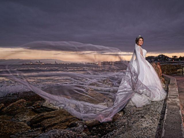 La boda de Franci y Miriam en Málaga, Málaga 11