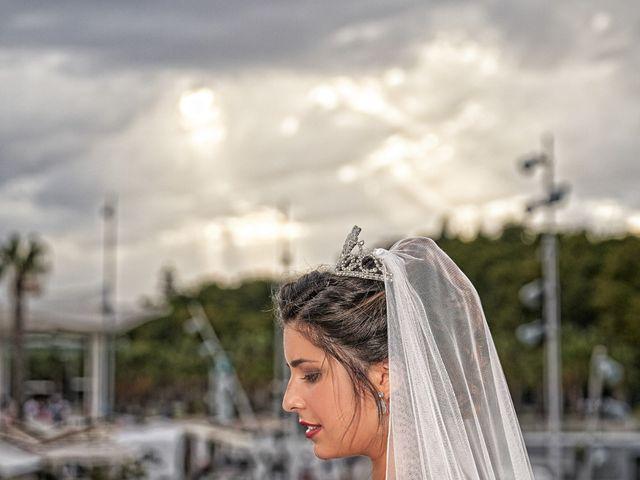 La boda de Franci y Miriam en Málaga, Málaga 15