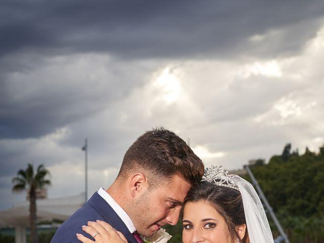 La boda de Franci y Miriam en Málaga, Málaga 16