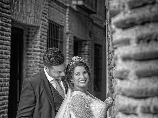 La boda de Franci y Miriam en Málaga, Málaga 21