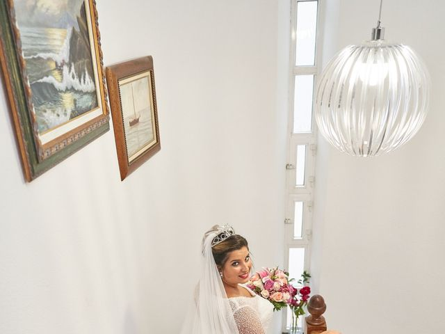 La boda de Franci y Miriam en Málaga, Málaga 53