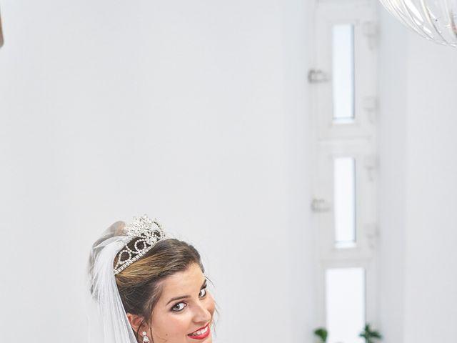 La boda de Franci y Miriam en Málaga, Málaga 54