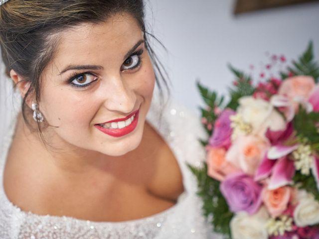 La boda de Franci y Miriam en Málaga, Málaga 55