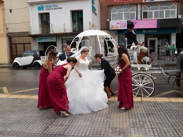 La boda de Franci y Miriam en Málaga, Málaga 59