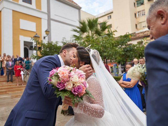 La boda de Franci y Miriam en Málaga, Málaga 60