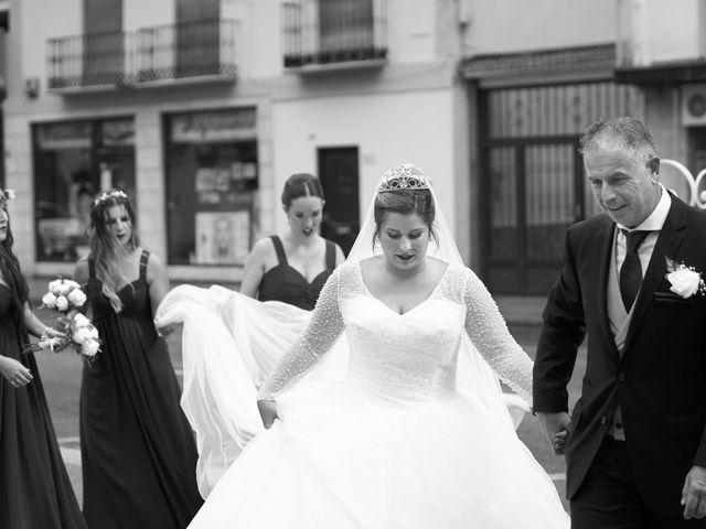 La boda de Franci y Miriam en Málaga, Málaga 62