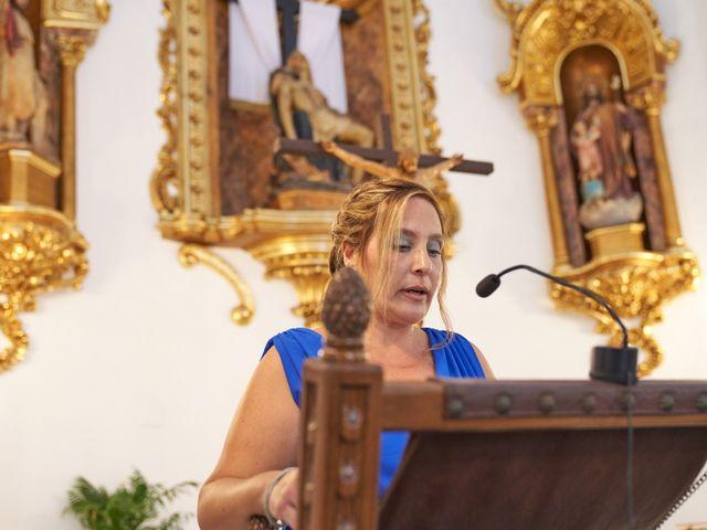 La boda de Franci y Miriam en Málaga, Málaga 63
