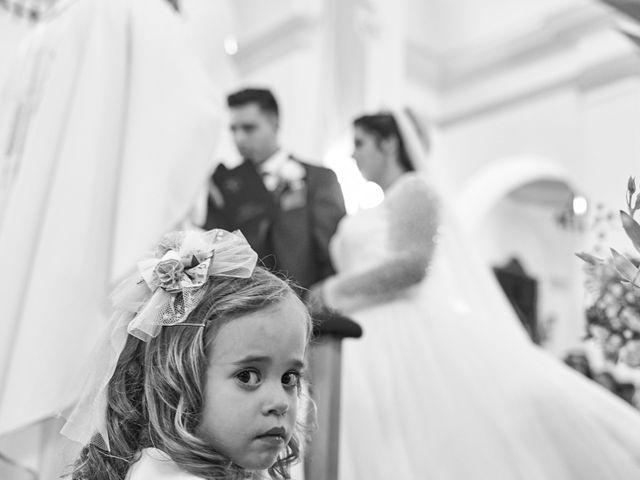 La boda de Franci y Miriam en Málaga, Málaga 64