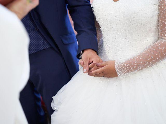 La boda de Franci y Miriam en Málaga, Málaga 67