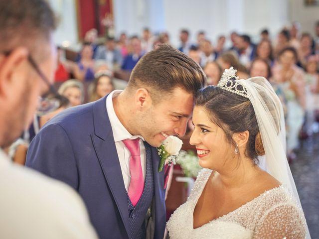 La boda de Franci y Miriam en Málaga, Málaga 72