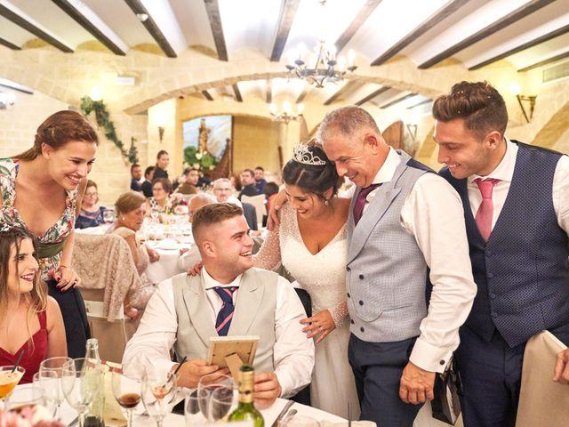La boda de Franci y Miriam en Málaga, Málaga 85