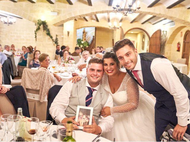 La boda de Franci y Miriam en Málaga, Málaga 86