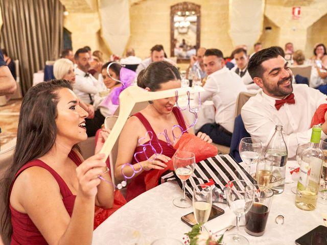 La boda de Franci y Miriam en Málaga, Málaga 87