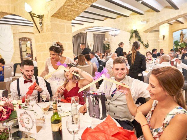 La boda de Franci y Miriam en Málaga, Málaga 88