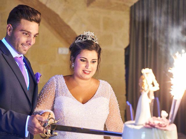 La boda de Franci y Miriam en Málaga, Málaga 89