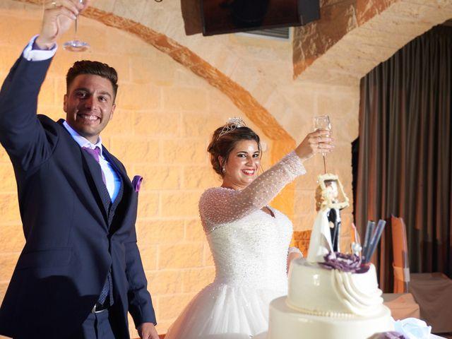 La boda de Franci y Miriam en Málaga, Málaga 91