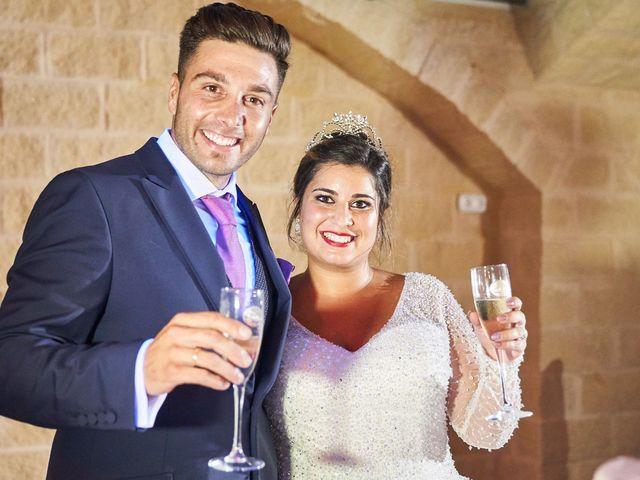 La boda de Franci y Miriam en Málaga, Málaga 92