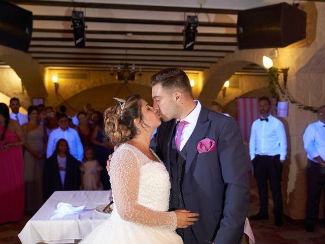 La boda de Franci y Miriam en Málaga, Málaga 93
