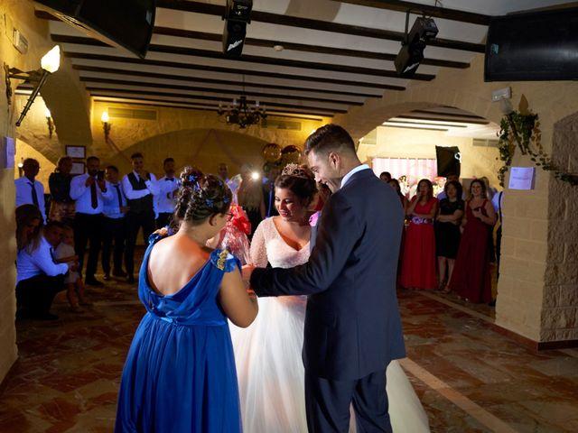 La boda de Franci y Miriam en Málaga, Málaga 94