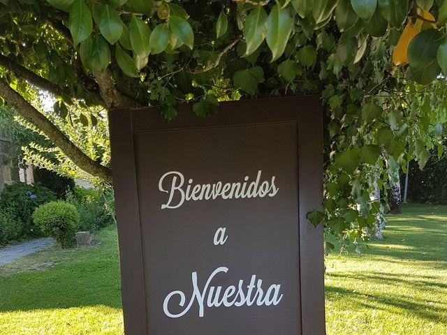 La boda de Rubén y Fany en Ourense, Orense 23