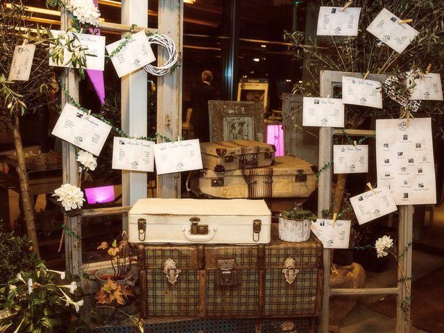 La boda de Rubén y Fany en Ourense, Orense 27