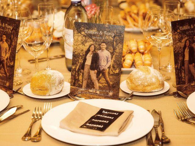 La boda de Rubén y Fany en Ourense, Orense 29