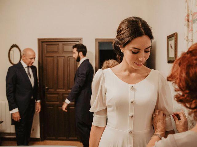 La boda de Jonathan y Sara en San Roman De Los Montes, Toledo 22