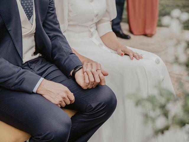 La boda de Jonathan y Sara en San Roman De Los Montes, Toledo 33
